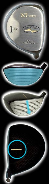 Golf Question: Are There Any Drivers That Can Improve My Sliced Golf Shots?