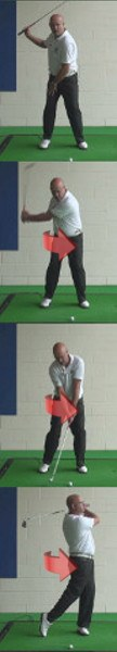 Golf Question: How Much Leg Drive Should I Use In My Golf Swing?