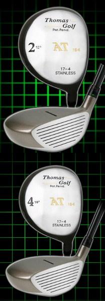 Golf Question: Should I Choose A 2 Or A 4 Golf Fairway Wood?