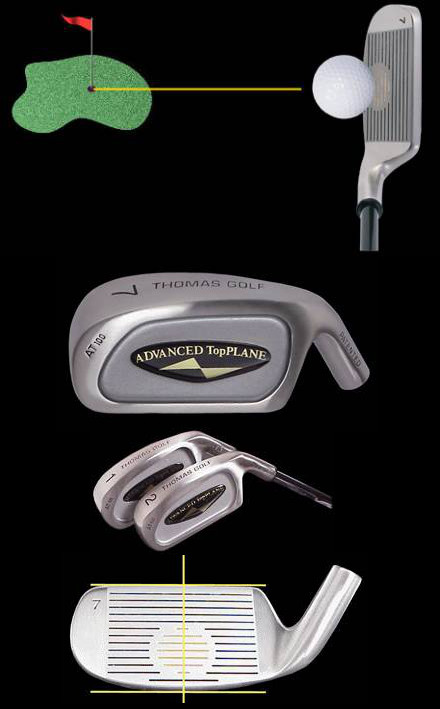 Golf Question: What Are Offset Irons And How Can They Improve My Golf?