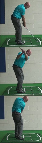 Golf Question: What Does Double Crossing Mean In A Golf Swing?