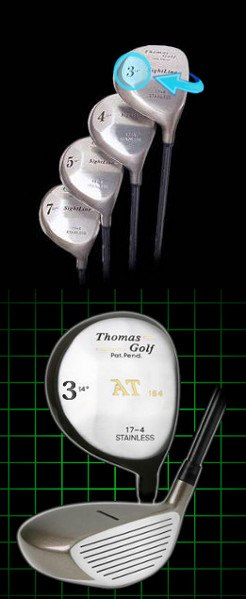 Golf Question: What Should I Assess Before I Choose My 3 Wood For A Shot From The Fairway?