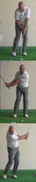 Golf Question: When Should I Break My Wrists On A 50 Yard Golf Pitch Shot?