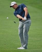 Scott Stallings Grip