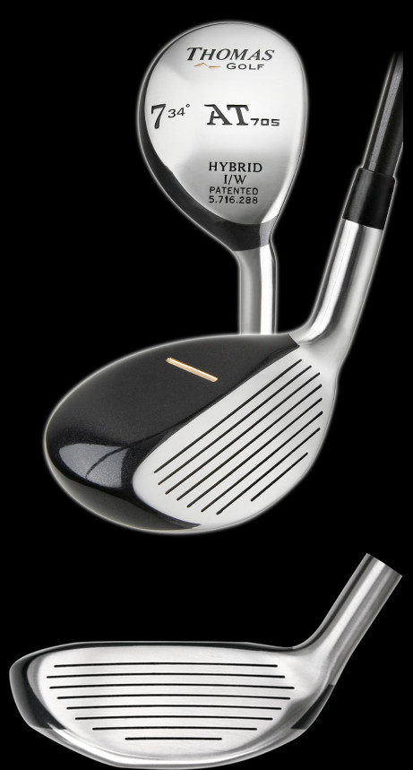 Golf Question How Should I Use A Thomas Golf Chipper