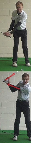 Golf Question: What Is Correct Wrist Hinge In The Golf Swing?