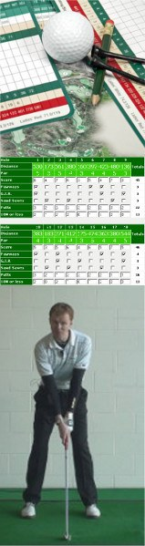 Golf Question: Which Are The Best Golf Statistics To Track To Help Me Improve?
