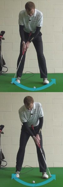 Is Using A Belly Putter A Good Training Aid For My Normal Putting