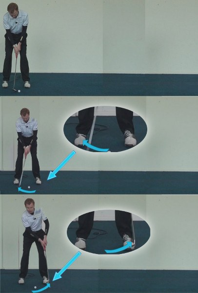 Should I Practice My Putting Before I Go To The Golf Course