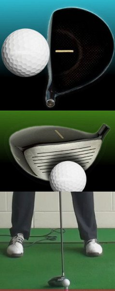 What Is The Best Alignment For Straight Golf Drives