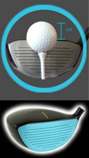 Where On The Club Face Should I Strike My Driver To Add Distance To My Golf Shots