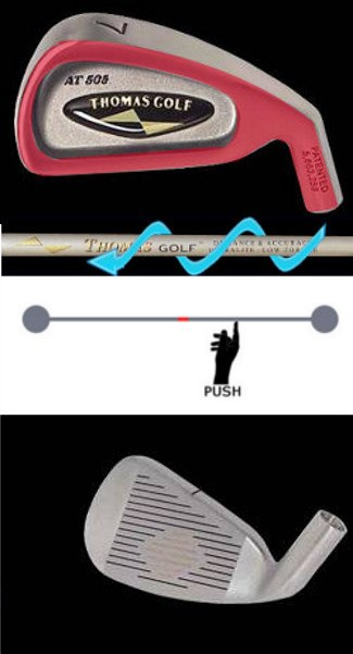 A Shopping Guide for Game Improvement Irons