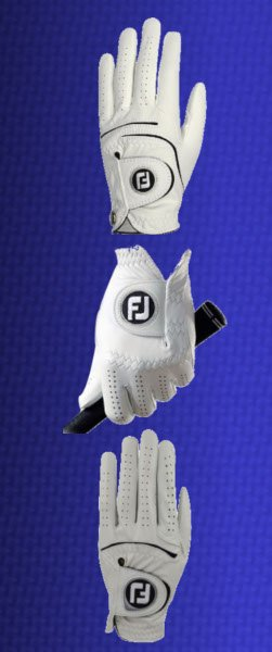 FootJoy Pure Touch Limited: A Golf Glove Fit for a King