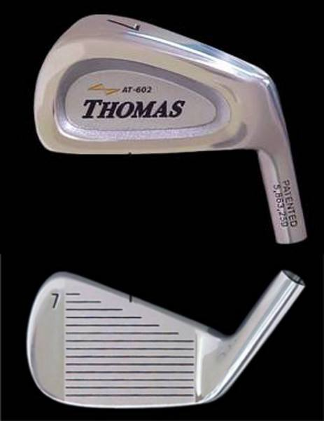 Game improvement Blade Irons