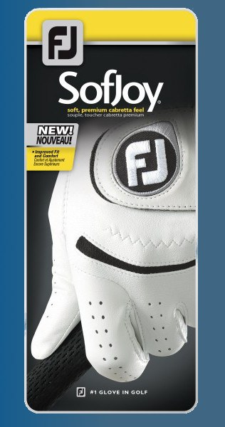 Golf Glove Review FootJoy SofJoy