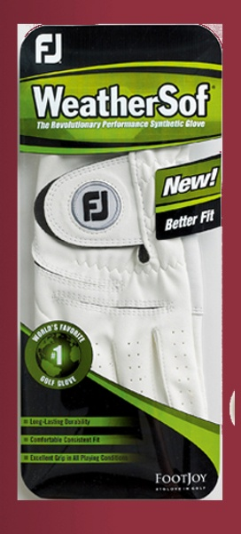 FootJoy WeatherSof: Best-Selling Glove is a Solid Value