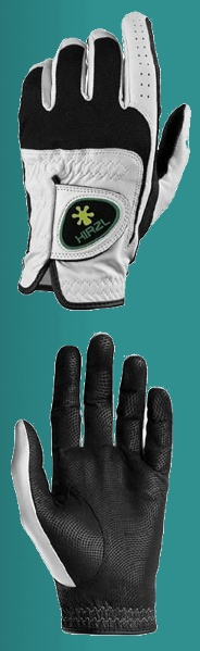 Hirzl Trust Control: Big Value in Super-Premium Glove