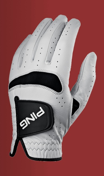 Ping Sensor Sport: Basic Glove, High-Level Performance
