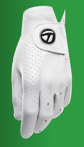 TaylorMade Tour Preferred: Stylish Glove Offers High-End Performance