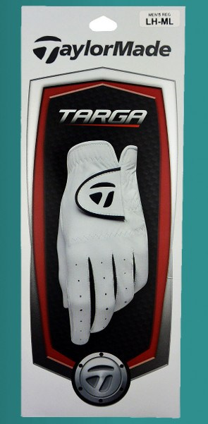 Golf Glove Review TaylorMade Targa