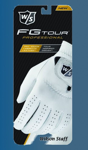 Golf Glove Review Wilson FG Tour