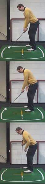 How Can I Build A Solid Foundation For My Golf Swing