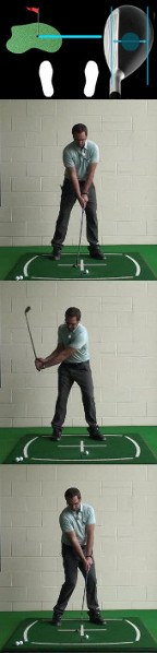 How Can I Use The Thomas Golf Alignment Guide To Check My Swing Positions In My Golf Follow Through
