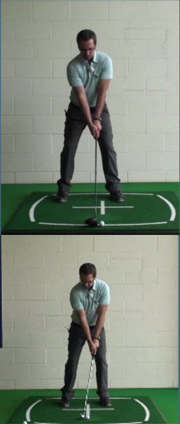 How Should My Stance Change With Different Golf Clubs