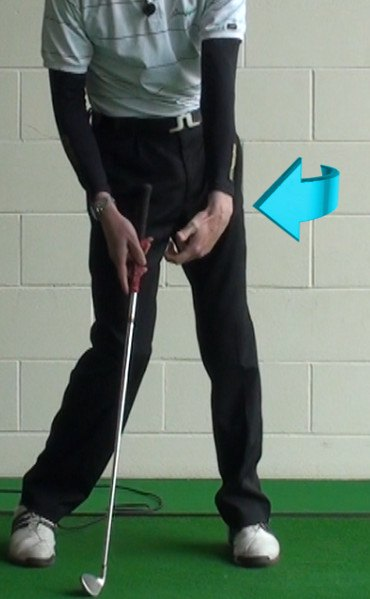 Should You Play Golf with a Bowed Left Wrist?