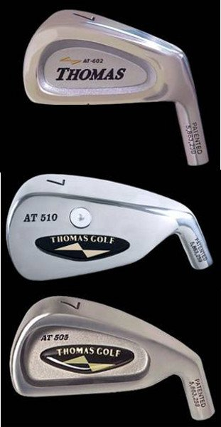 What Are Game Improvement Irons?