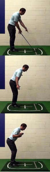 What Are The Key Alignment Check Points To Hit Sweet Hybrid Golf Shots