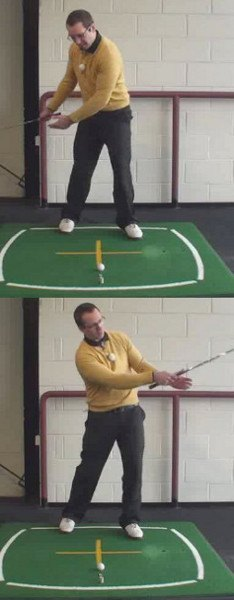 What Is Meant By A Late Release And How Is It Important In A Golf Swing