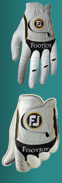 FootJoy SciFlex: Combo Golf Glove Offers Fine Fit, Durability