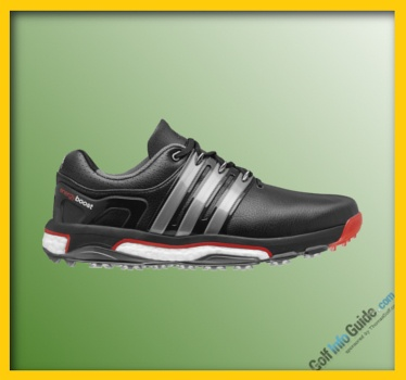Adidas ASYM ENERGY BOOST Golf Shoe Review