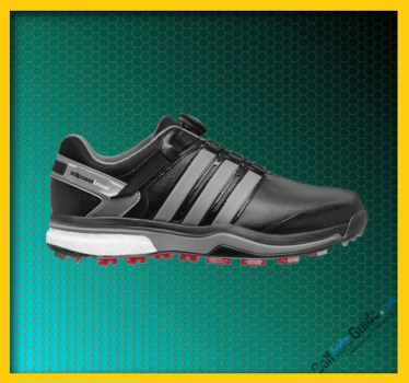 Adidas Adipower Boost BOA Golf Shoe Review