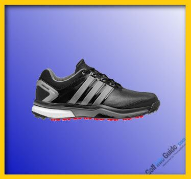 Adidas Adipower Boost Golf Shoe Review