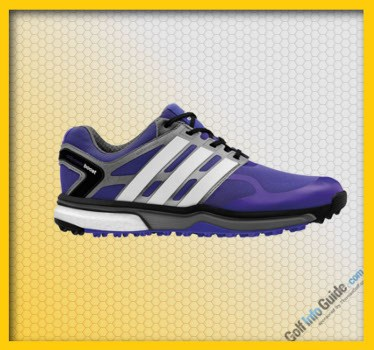 Adidas Adipower Sport Boost Golf Shoe Review