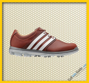 Adidas Pure 360 LTD Golf Shoe Review