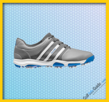Adidas Tour 360 x Golf Shoe Review
