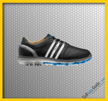 Adidas pure 360 Golf Shoe Review