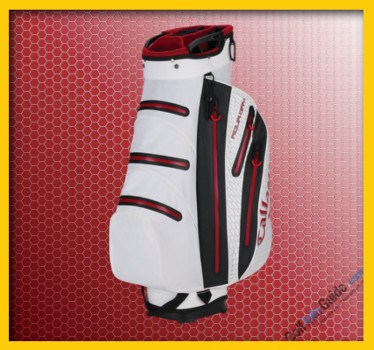Callaway Aqua Dry Cart Bag Review