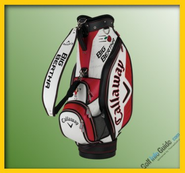 Callaway Big Bertha Staff Bag Review