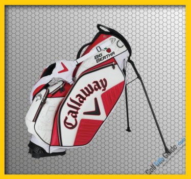 Callaway Big Bertha Stand Bag Review