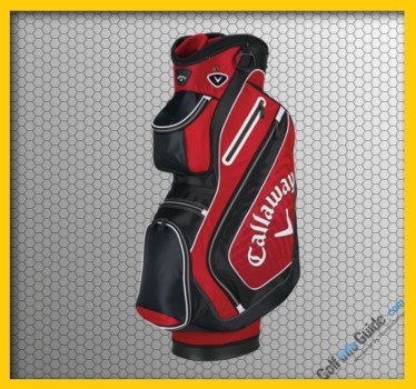 Callaway Chev Cart Bag Review