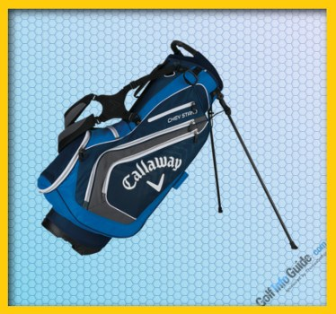 Callaway Chev Stand Bag Review