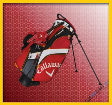 Callaway Fusion 14 Stand Bag Review
