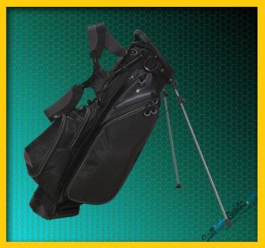Callaway Hyper-Lite 4 Double-Strap Stand Bag Review