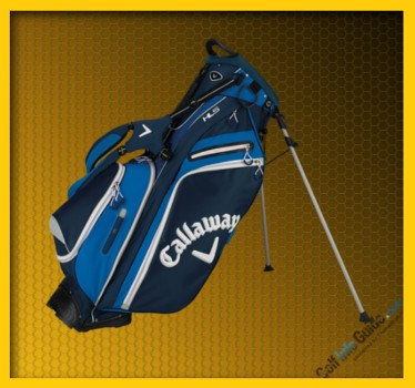 4429d24c048b Callaway Hyper-Lite 5 Stand Bag Review