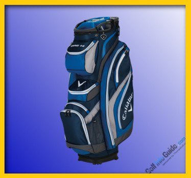 Callaway Org. 14 Cart Bag Review