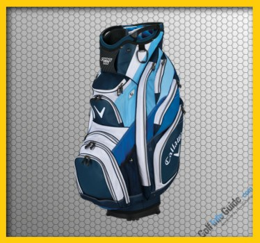 Callaway Org. 15 Cart Bag Review